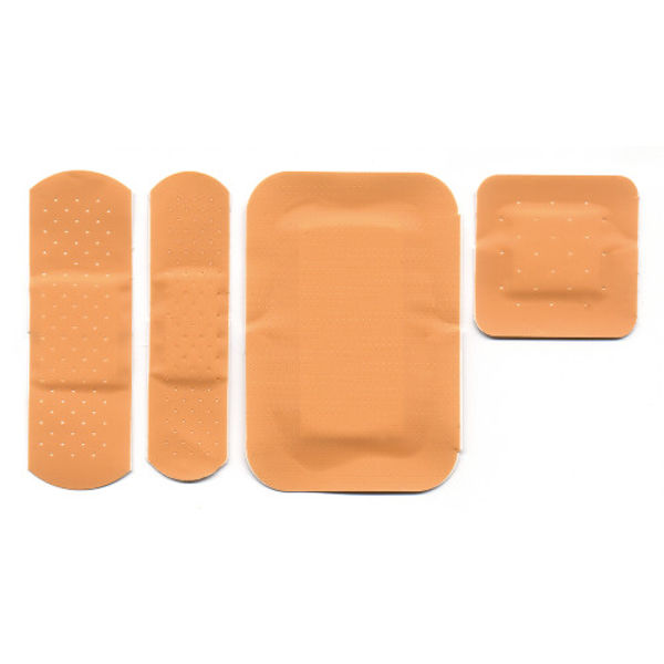 Picture of Washproof plasters Assorted (1x100)