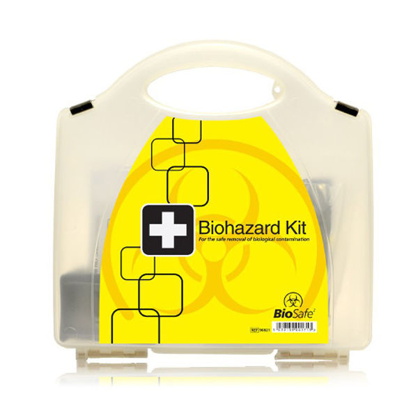 Picture of Biohazard Single use kit