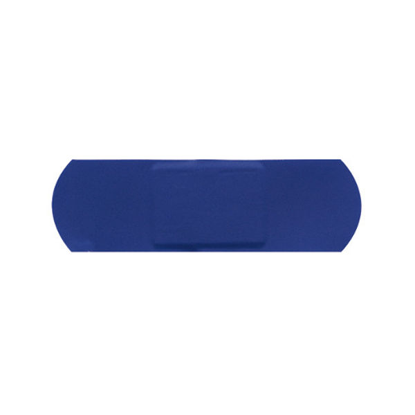 Picture of Blue detectable plasters (7.5 x 2.5)