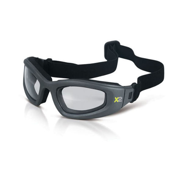 Picture of X2 Xcalibur Safety Goggle