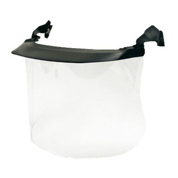 Picture of Peltor clear visor kit polycarb