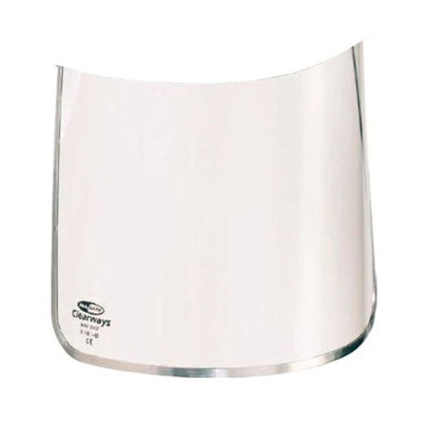 Picture of Clearways polycarbonate visor