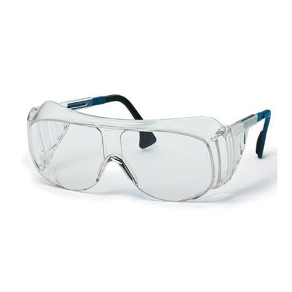 Picture of Safety Spectacles high comfort Visitor Clear