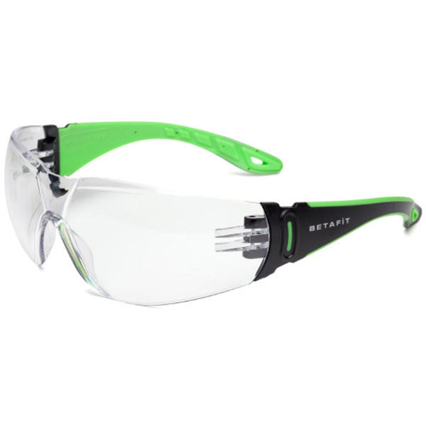 Picture of Garda Clear Lens Betafit Safety Specs