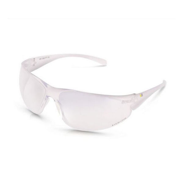 Picture of X2 Xcel clear lens safety specs