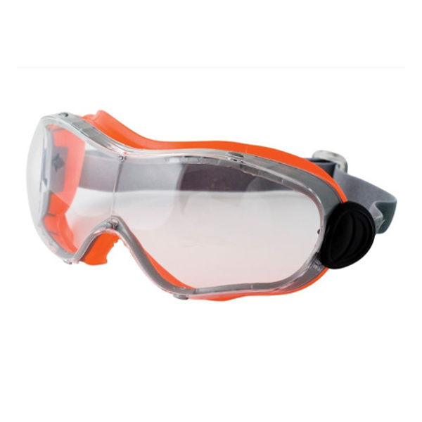 Picture of Betafit Eiger AS-AF goggles Clear
