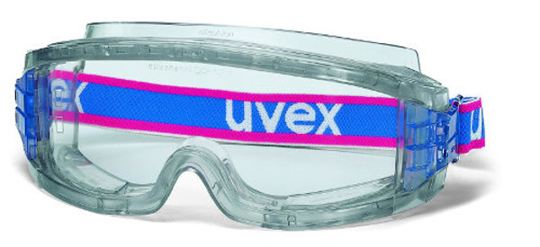 Picture of Uvex Ultravision safety goggles