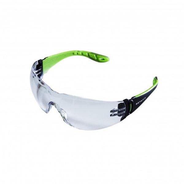 Picture of Betafit Garda Indoor-Outdoor Lens Safety Glasses