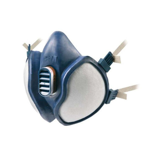 Picture of Organic Vapour and Particulate Respirator (A2 P3)