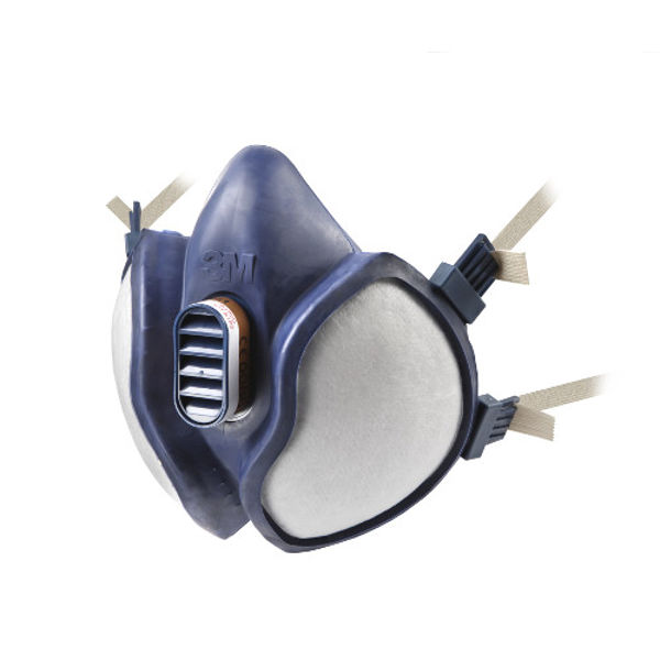 Picture of Organic Vapour and Particulate Respirator (A1 P2)