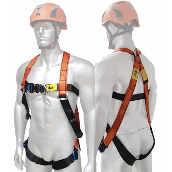 Picture of ARESTA 2 Point Harness with Eze-Klick Buckles