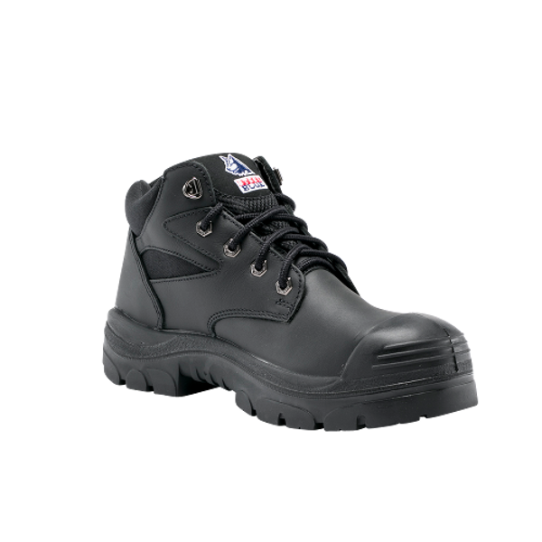 Picture of Whyalla Metatarsal Protection Boot S3 M SRC