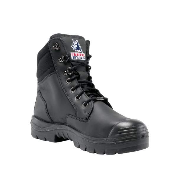 Picture of Blue Southern Cross Bump Boot S3 SRC