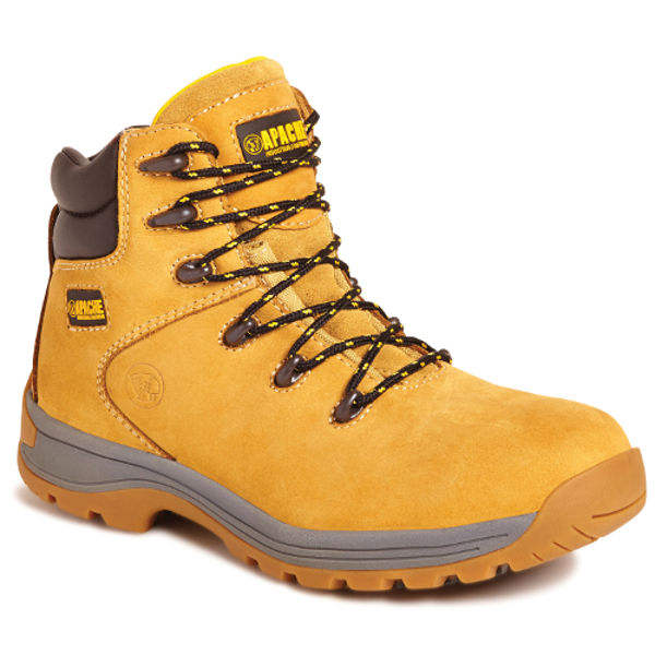 Picture of Hiker Tan Boot S3 SRA