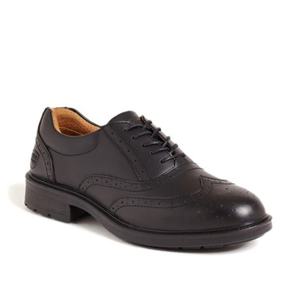 Picture of Manager Brogue Style Shoe S1-P SRC
