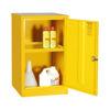 Picture of Hazardous Cabinet 760 x 457 x 457mm 1 Shelf