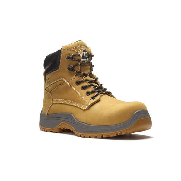 Picture of Puma Boot S3 HRO SRC