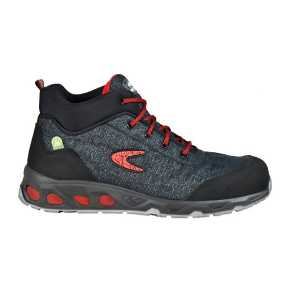 Picture of Thunder Boot ESD S3 SRC