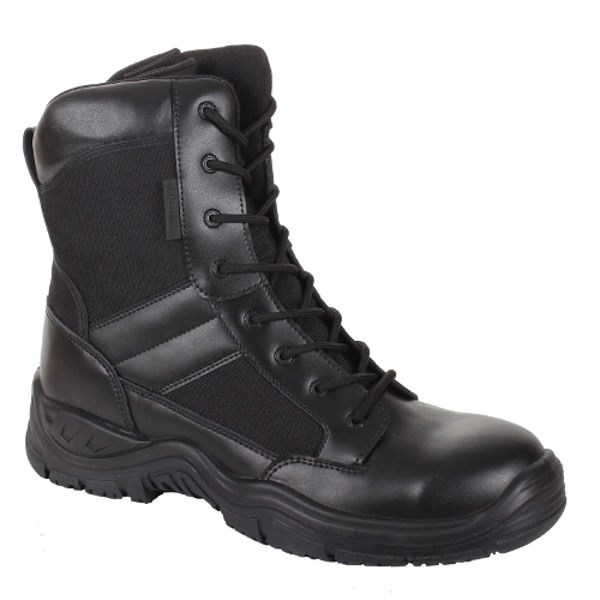 Picture of Commander Boot - UNIFORM NON SAFETY