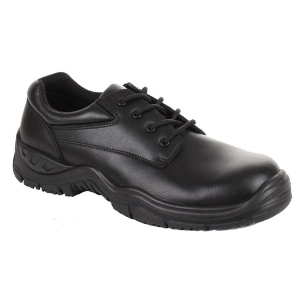 Picture of Officer Shoe - UNIFORM NON SAFETY