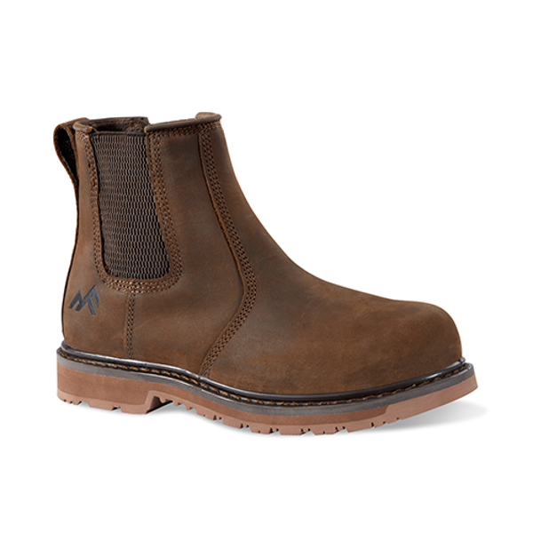 Picture of Ladies Ruby Boot S3 HRO SRC