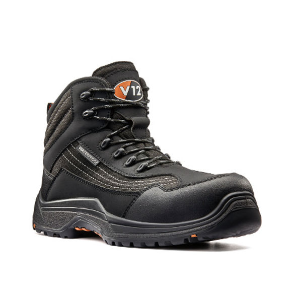 Picture of Caiman Boot S3 HRO WR SRC