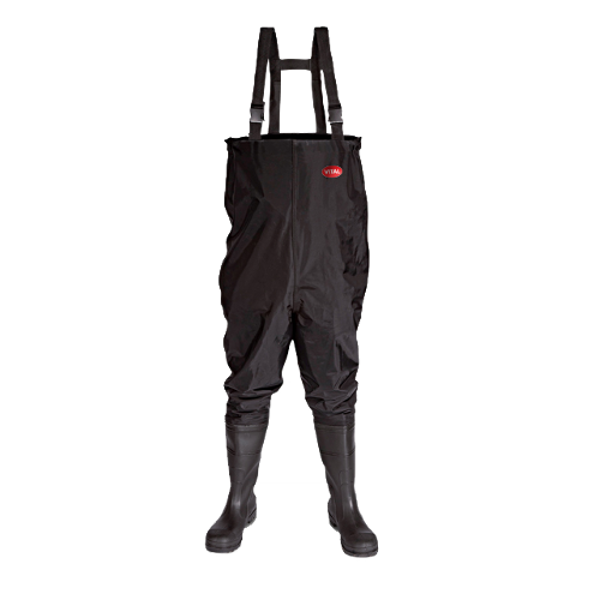 Picture of Thames Chest Wader S5