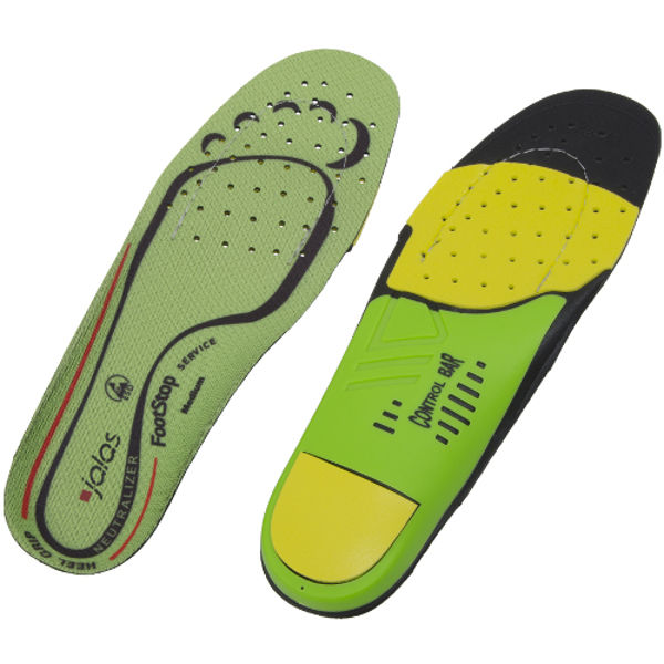 Picture of Jalas Medium Arch Support Insoles