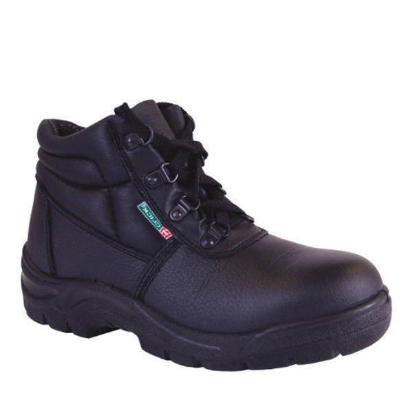 Picture of Safety Chukka Boot S1-P
