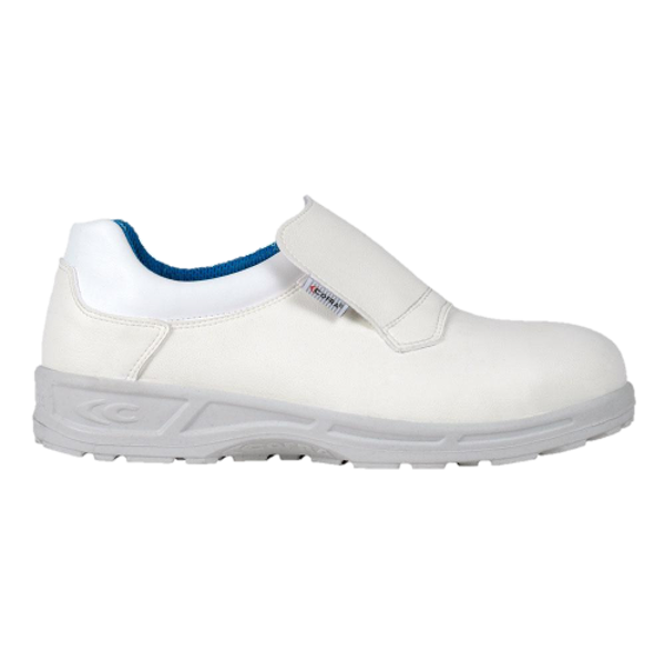 Picture of Nerone Slip on safety shoes S1 SRC