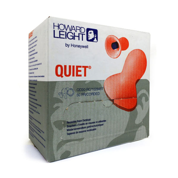 Picture of Ear plugs Quiet corded