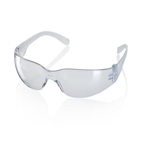 Picture of Clear Sports Style Safety Specs