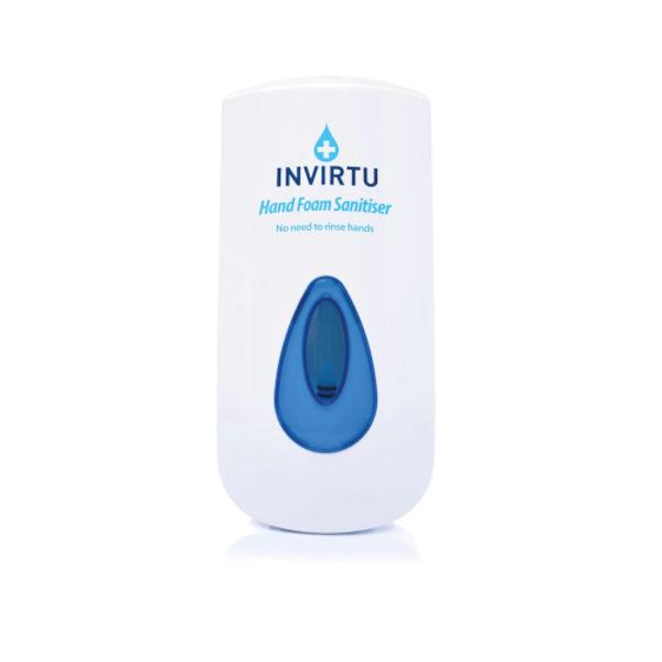 Picture of Invirtu 900ml Bulk Fill Foam Dispenser