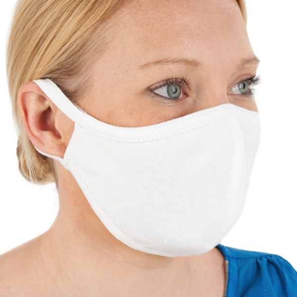 Picture of Re-Usable & Washable Anti-bac Treated Mask x 20