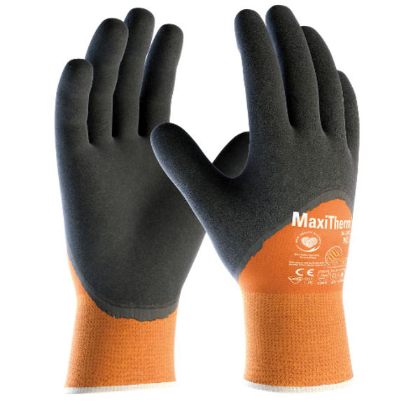 Picture of MaxiTherm 3-4 Dipped Liner Glove