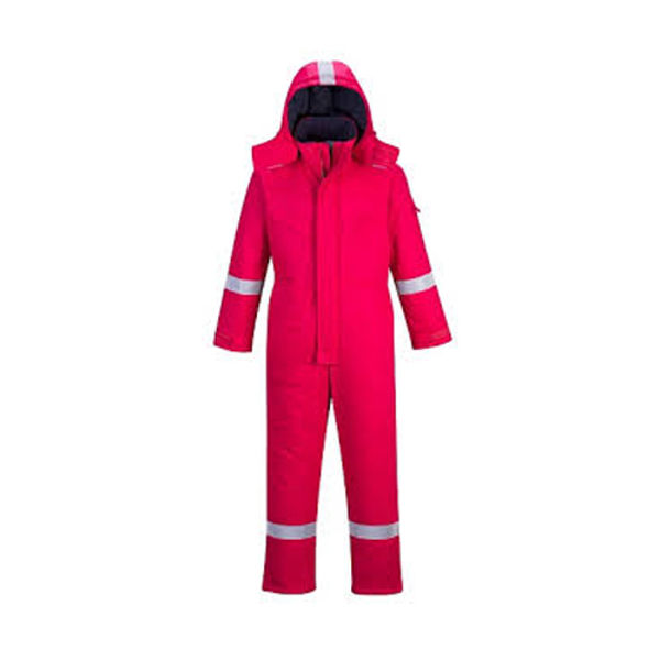 Picture of FR Anti-Static Winter Coverall