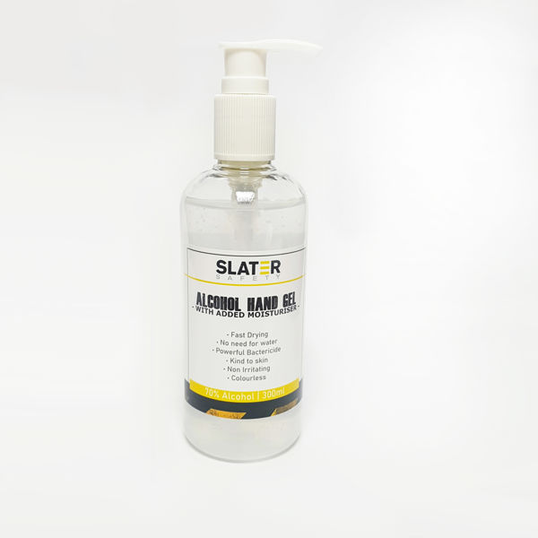 Picture of Alcohol Hand Gel 300ml pump top