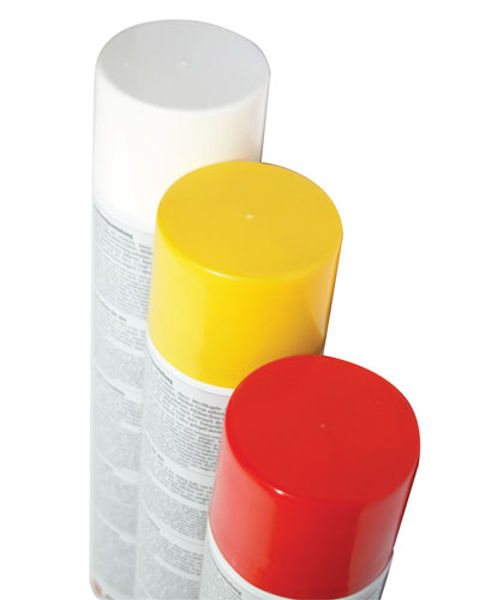 Picture of Paint yellow 750ml