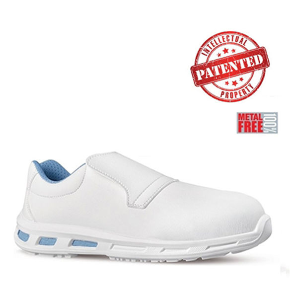 Picture of UPower BLANCO Safety Shoe S2 SRC