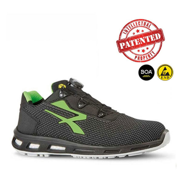 Picture of UPower MONSTER Trainer BOA S3 CI ESD SRC
