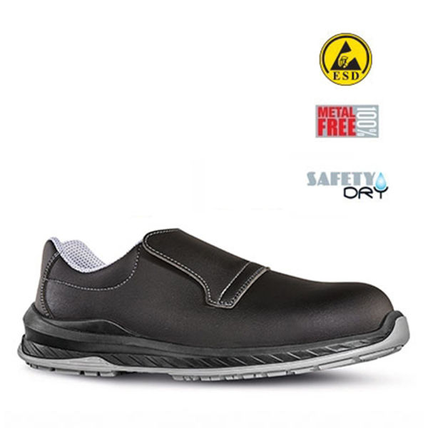 Picture of UPower LONDRA Safety Shoe S2 SRC