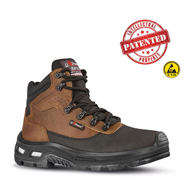 Picture of UPower FLOYD Boot S3 CI SRC ESD