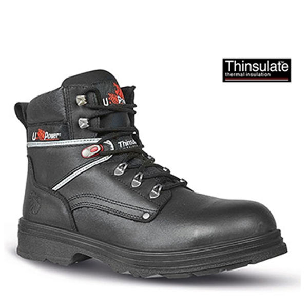 Picture of UPower PERFORMANCE Boot S3 CI SRC