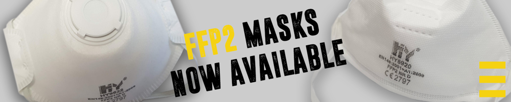 FFP2 Masks Available